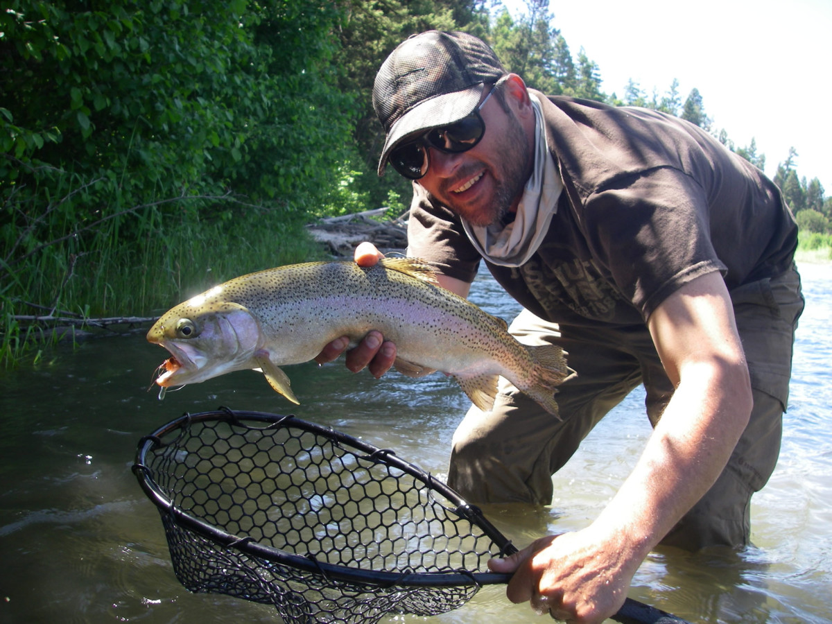 Float Fishing – Northern Rockies Outfitters
